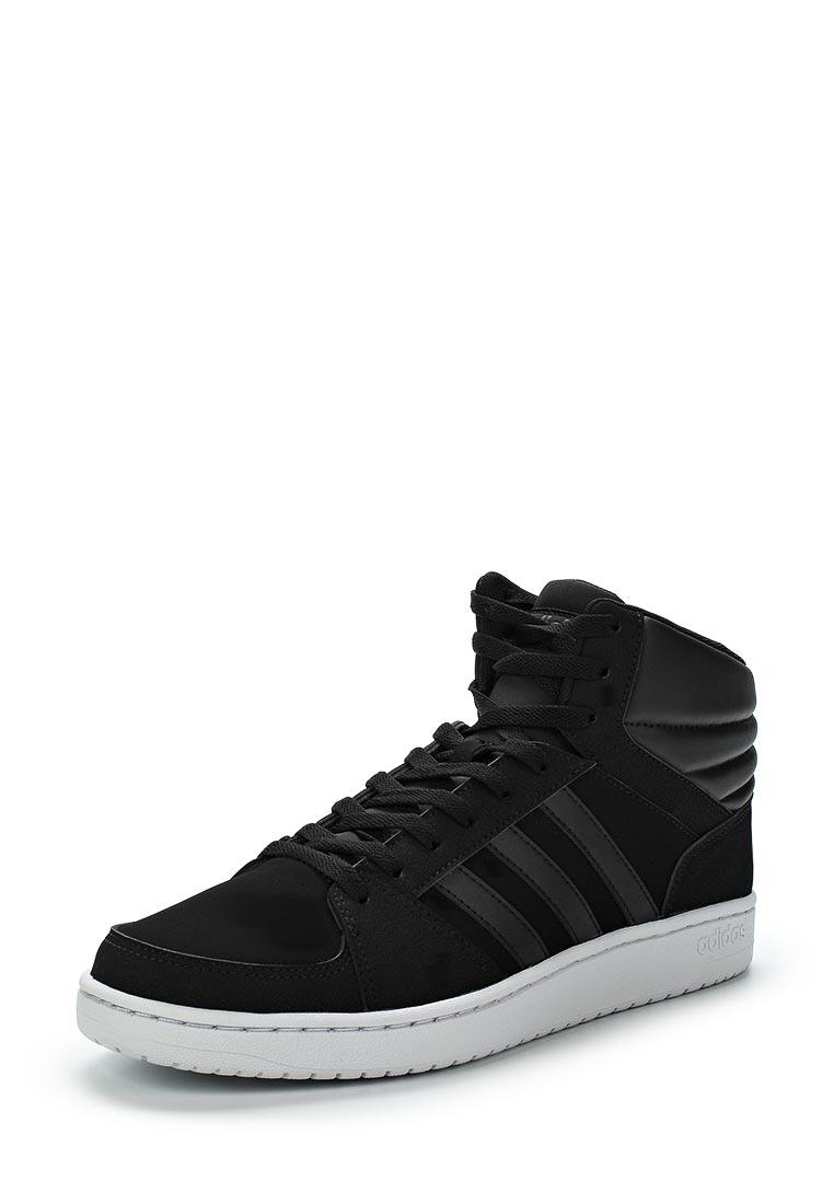 Мужские кеды Adidas (Адидас) CG5710