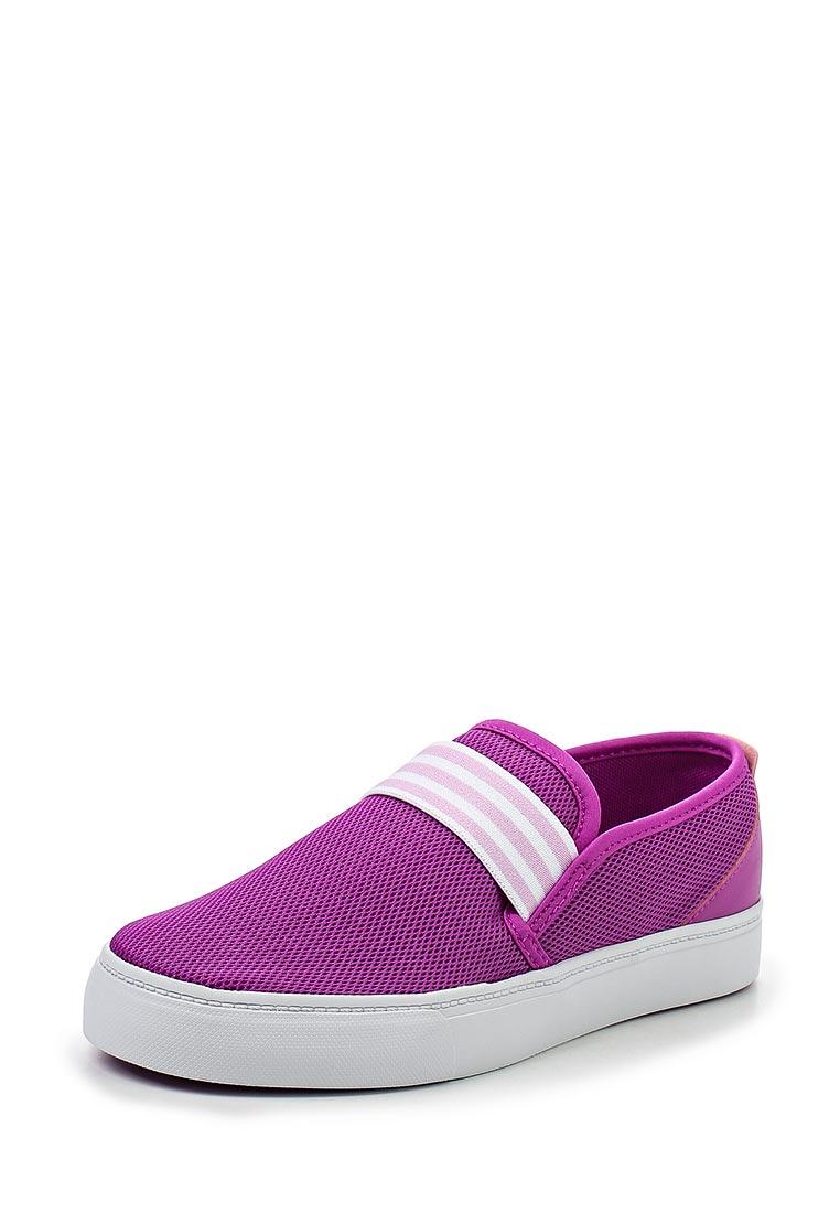 Женские мокасины Adidas (Адидас) AQ1474