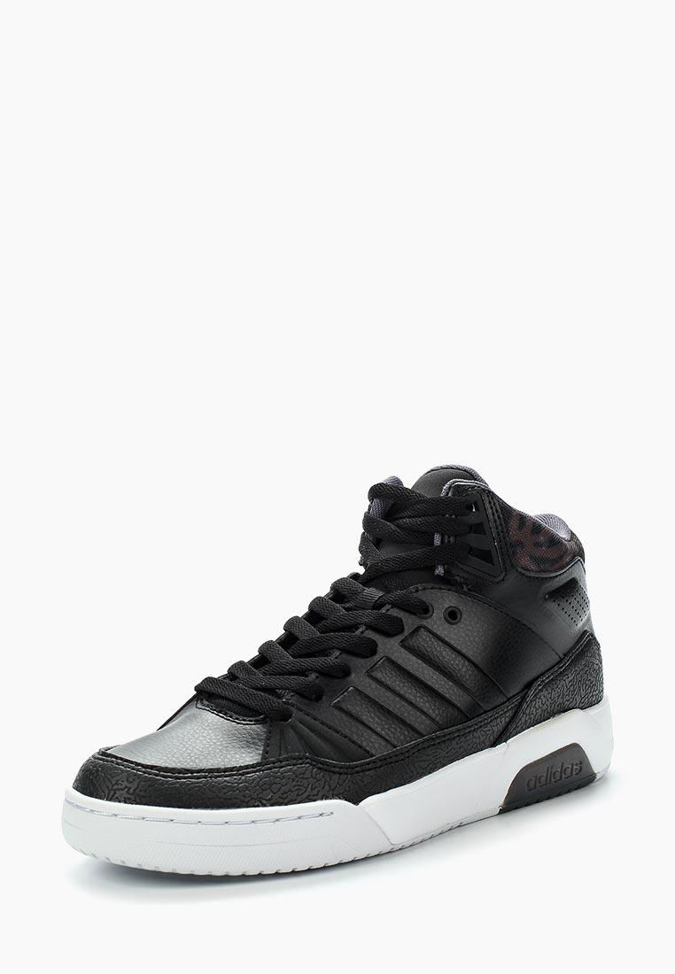 Женские кроссовки Adidas (Адидас) B74229: изображение 2