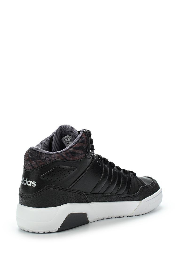 Женские кроссовки Adidas (Адидас) B74229: изображение 3