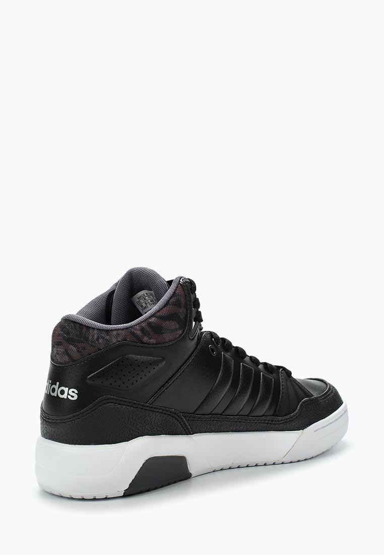 Женские кроссовки Adidas (Адидас) B74229: изображение 4
