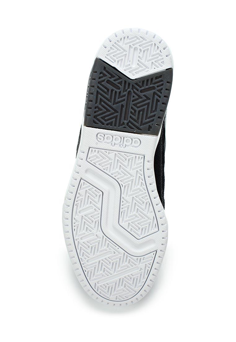 Женские кроссовки Adidas (Адидас) B74229: изображение 5