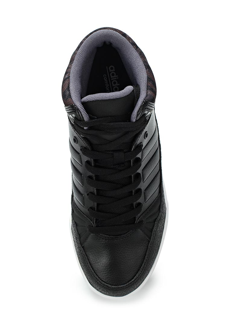 Женские кроссовки Adidas (Адидас) B74229: изображение 7