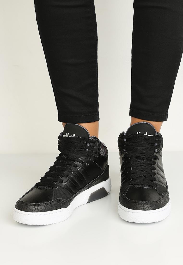 Женские кроссовки Adidas (Адидас) B74229: изображение 9