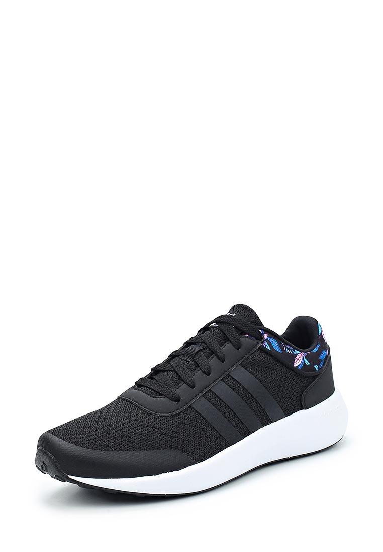 Женские кроссовки Adidas (Адидас) AW3845