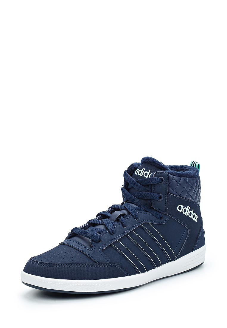 Женские кеды Adidas (Адидас) AW4285
