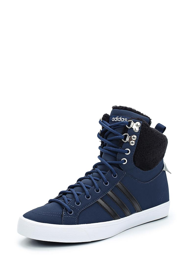 Женские кеды Adidas (Адидас) AW4925
