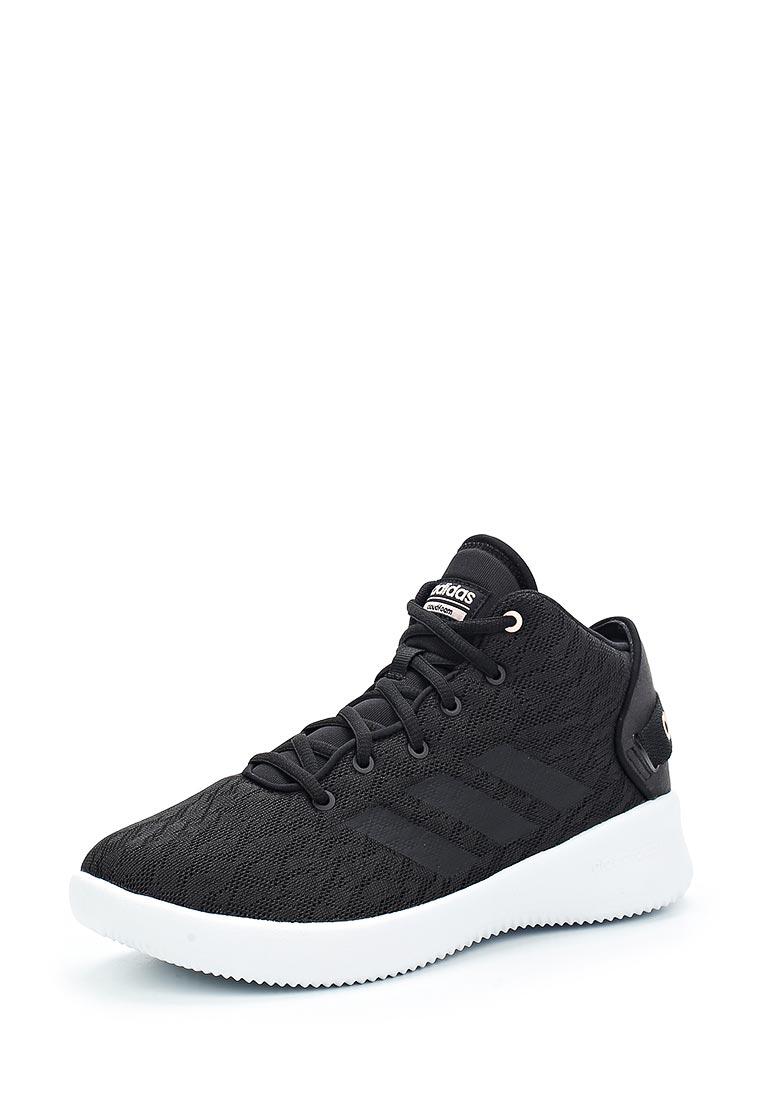 Женские кроссовки Adidas (Адидас) BC0011