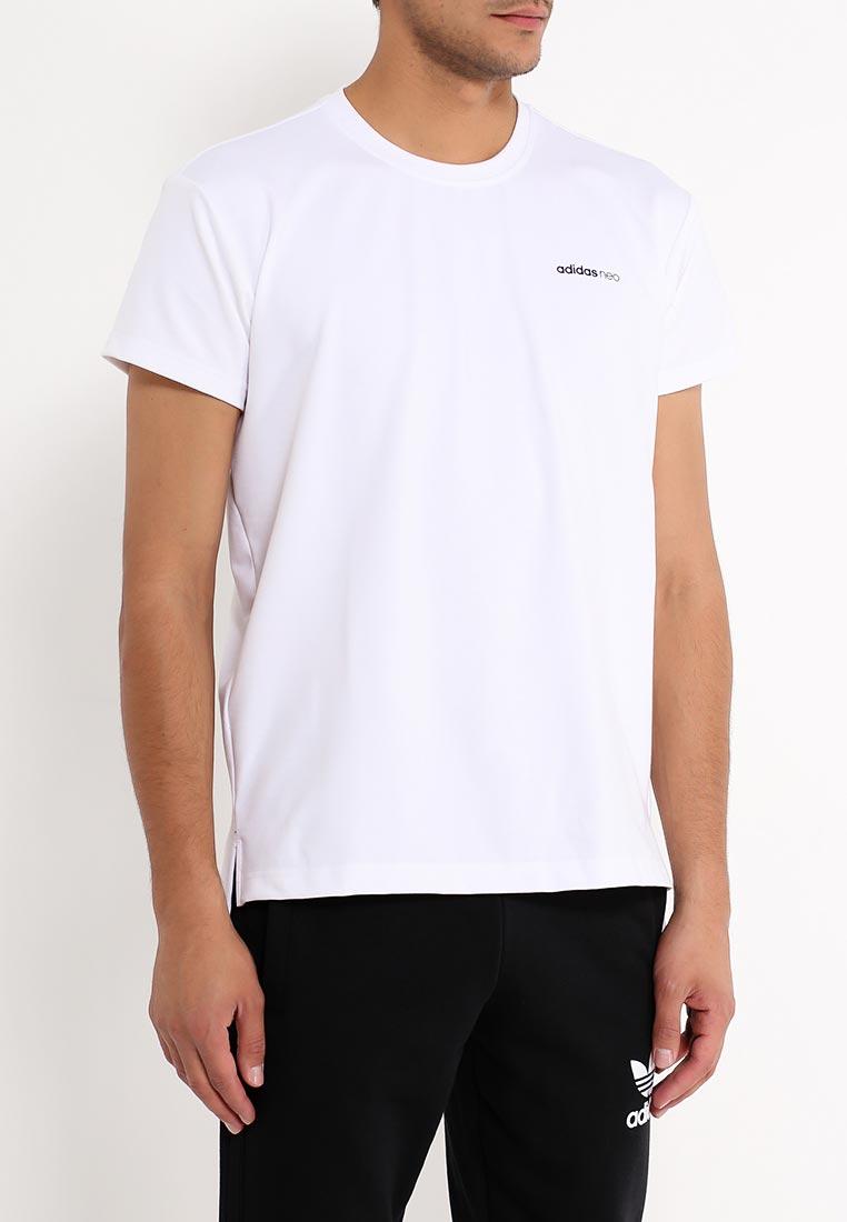 Футболка Adidas (Адидас) BQ6888
