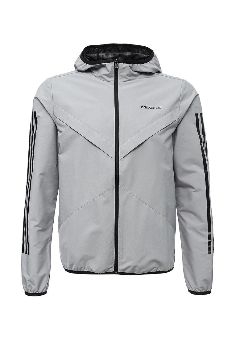 Ветровка Adidas Neo (Адидас Нео) BS0932