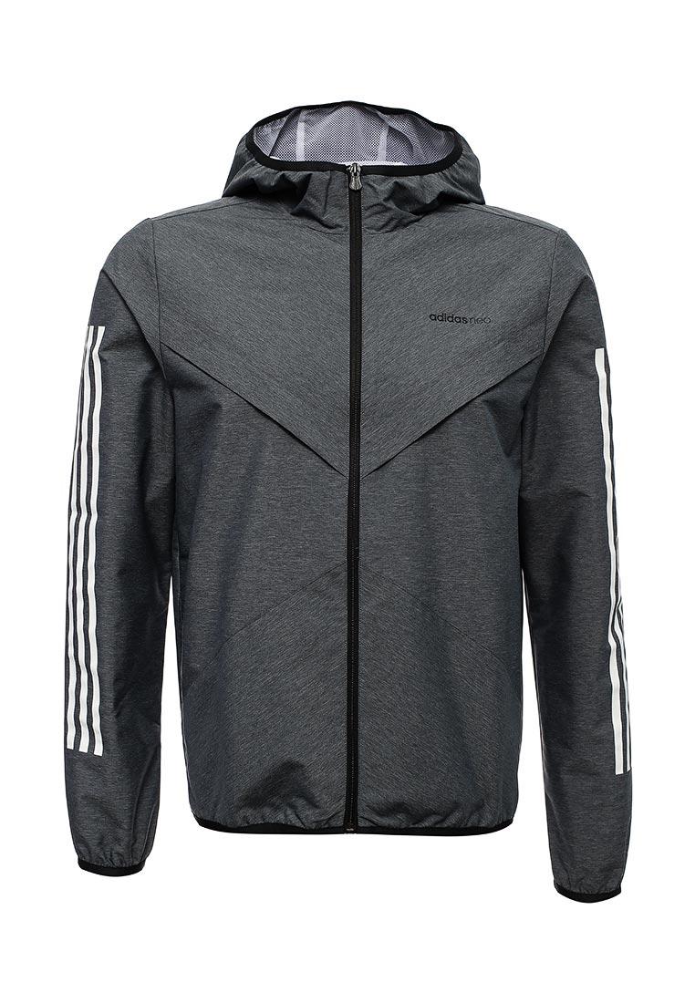 Ветровка Adidas Neo (Адидас Нео) CD2342
