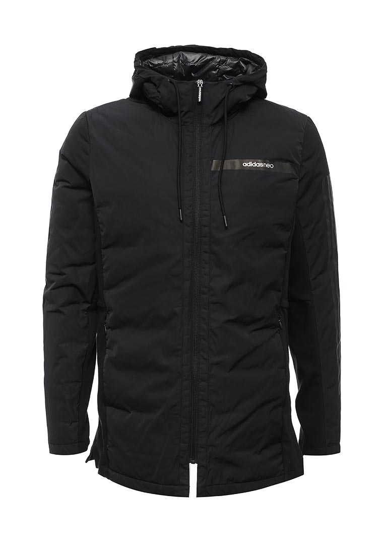 Куртка Adidas Neo (Адидас Нео) BS0867