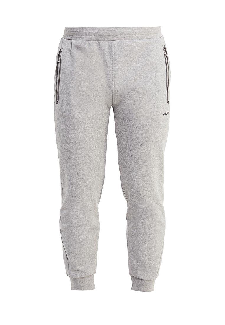 Мужские брюки Adidas Neo (Адидас Нео) BR8554