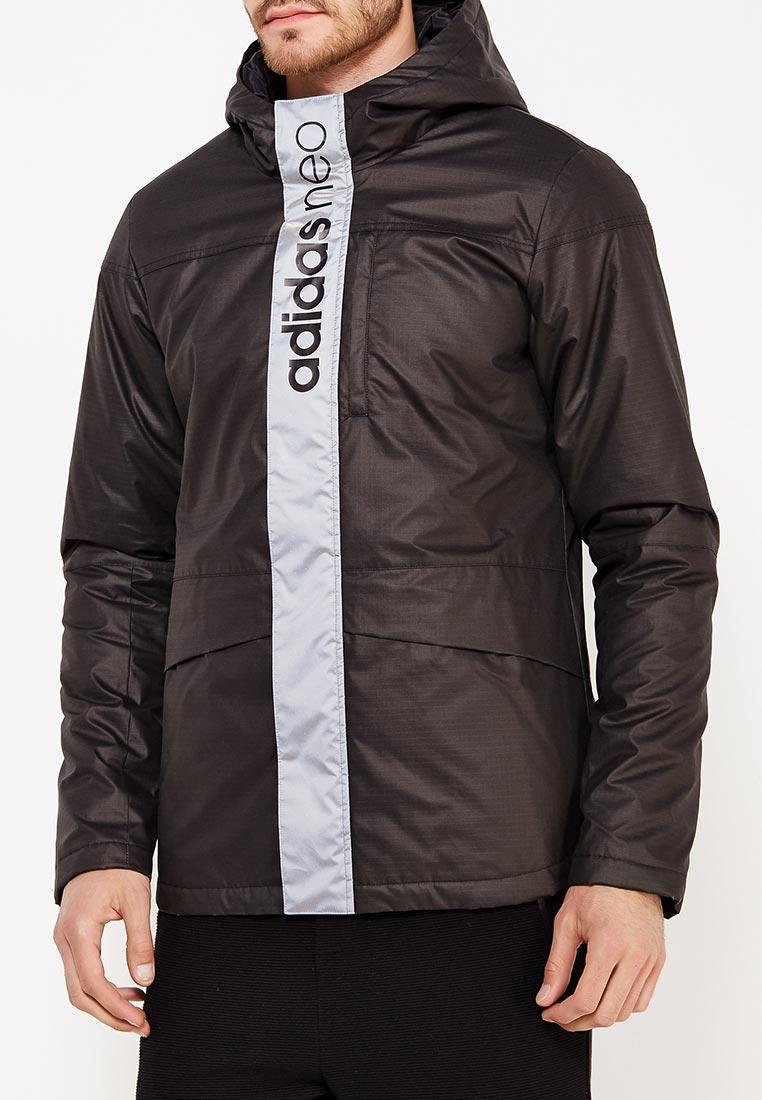 Мужская верхняя одежда Adidas (Адидас) BS0808 (Цвет  Черный) купить ... 3873d5e2c4f