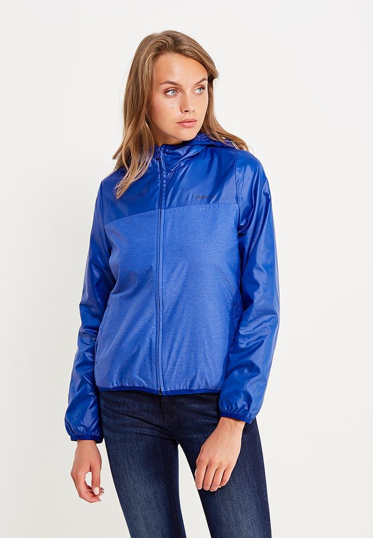Женская верхняя одежда Adidas (Адидас) BQ6960