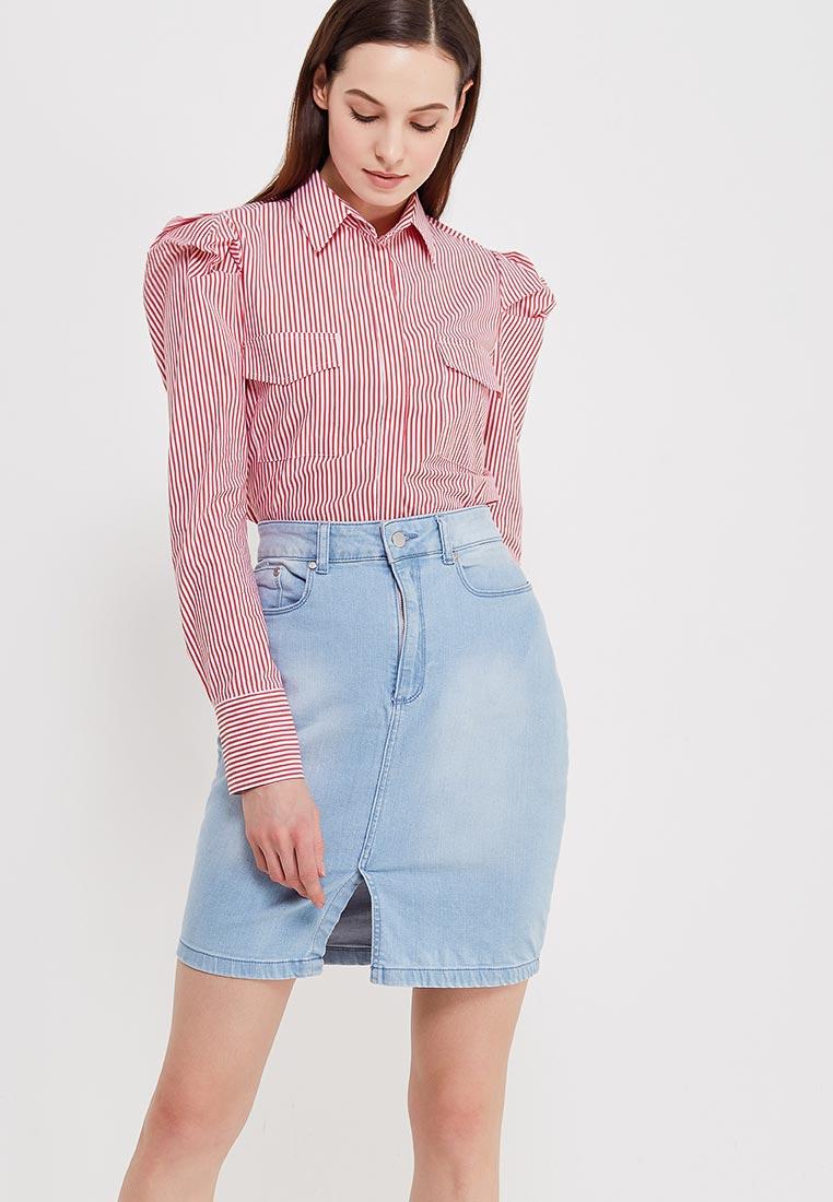 Женские рубашки с длинным рукавом adL 13033742000