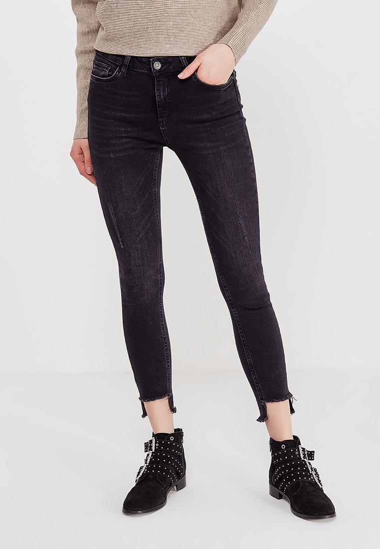 Зауженные джинсы adL 15334071000