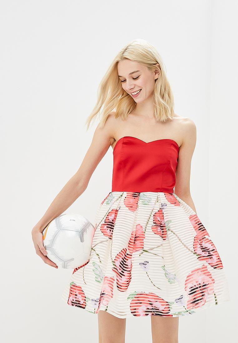 Вечернее / коктейльное платье adL 12425929010