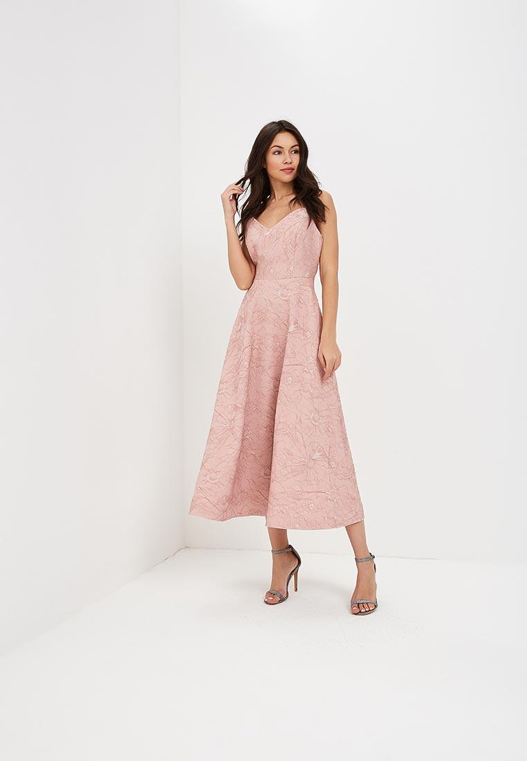 Платье-макси adL 12434280000