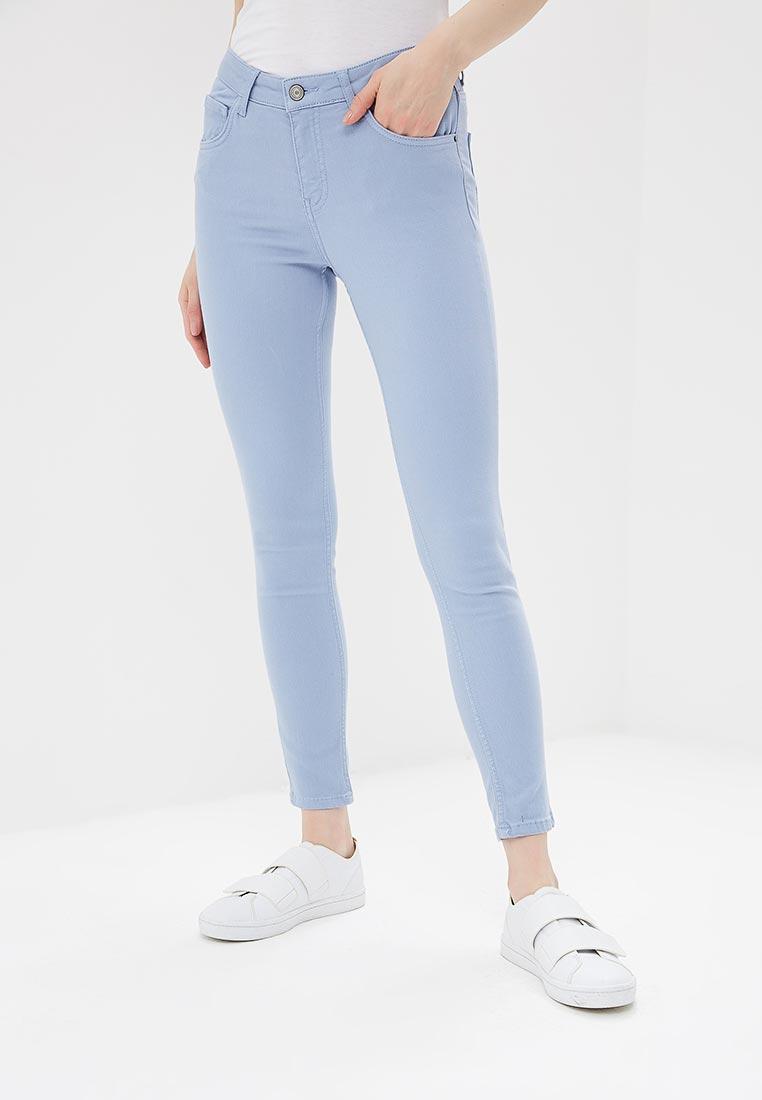 Женские зауженные брюки adL 15334724000