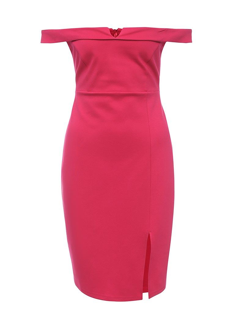 Платье adL 12430638000