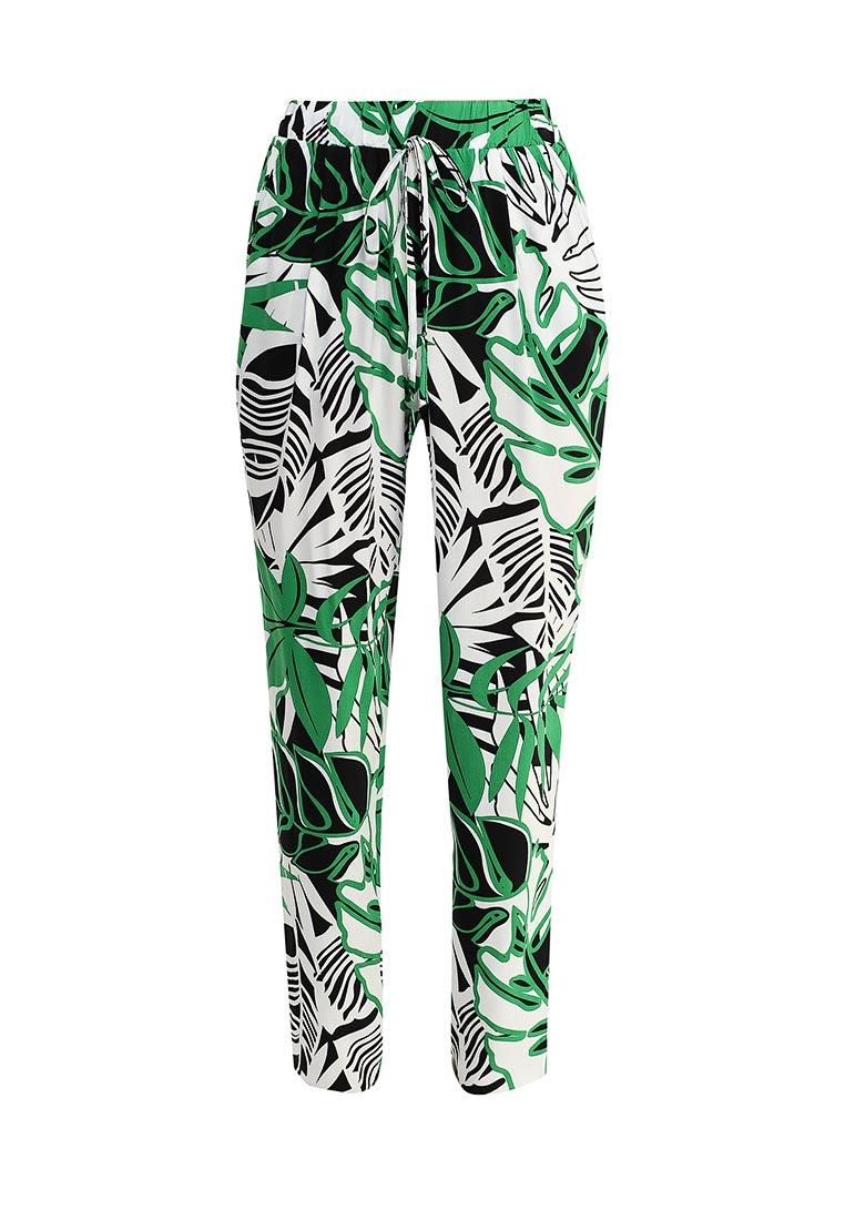 Женские зауженные брюки adL 15331589000