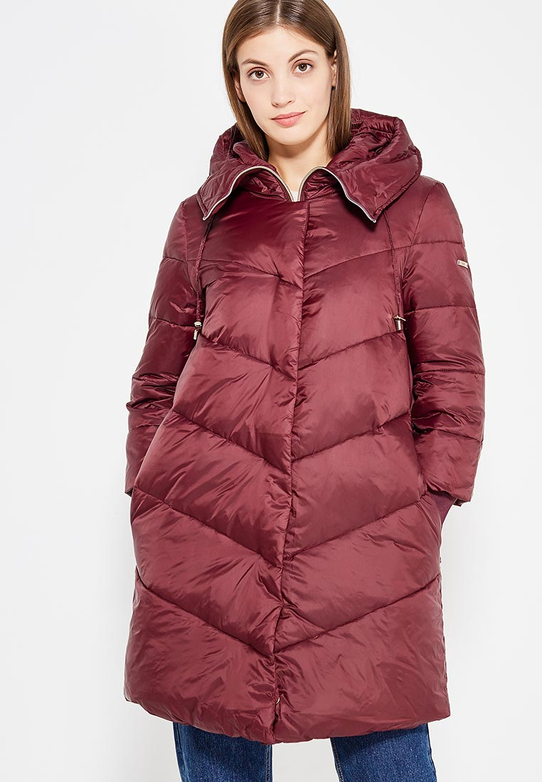 Утепленная куртка adL 15232185001