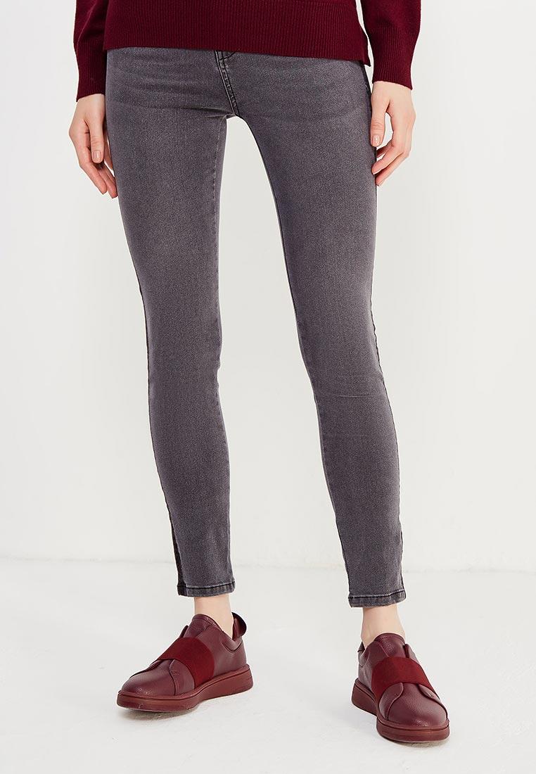 Зауженные джинсы adL 15332787000