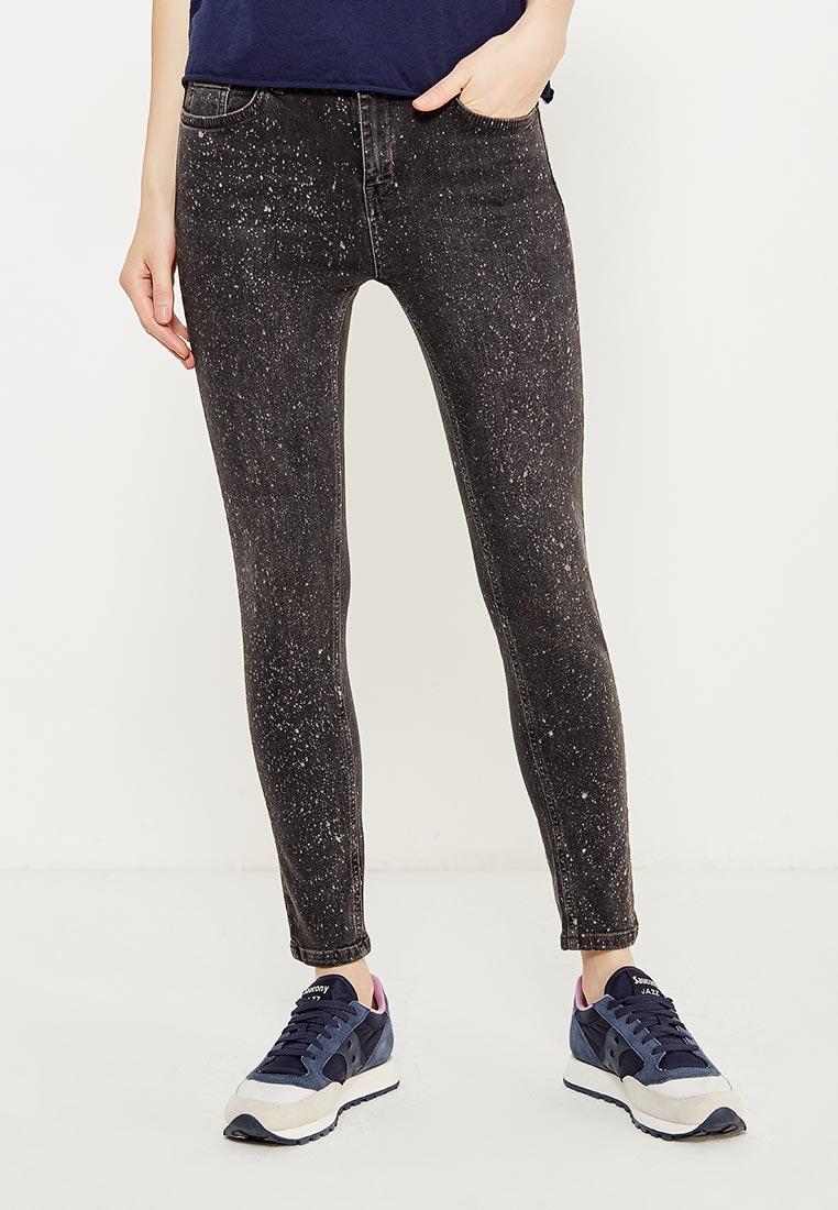 Зауженные джинсы adL 15332790000