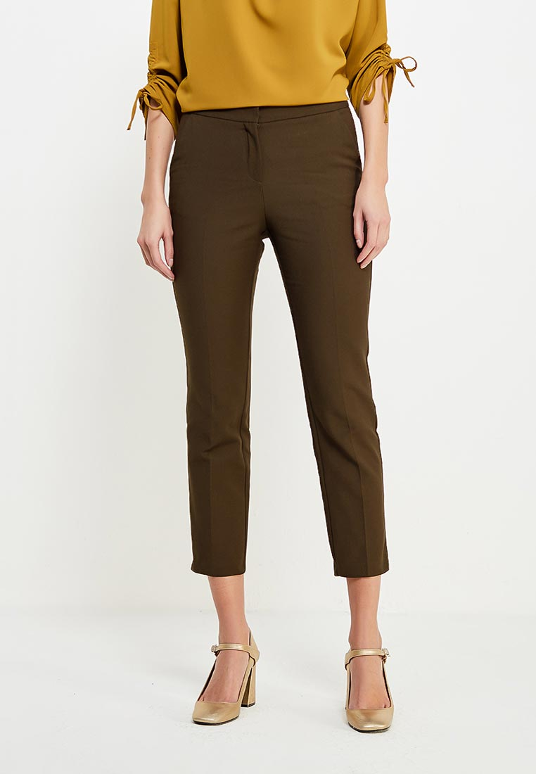 Женские зауженные брюки adL 15332178000