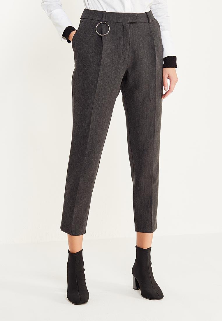 Женские зауженные брюки adL 15333130000
