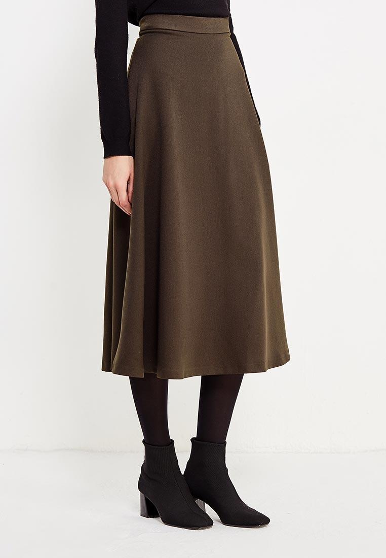 Широкая юбка adL (АдЛ) 12733195000