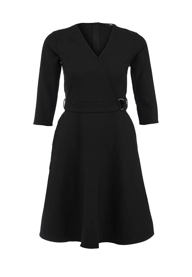 Повседневное платье adL 12426987000