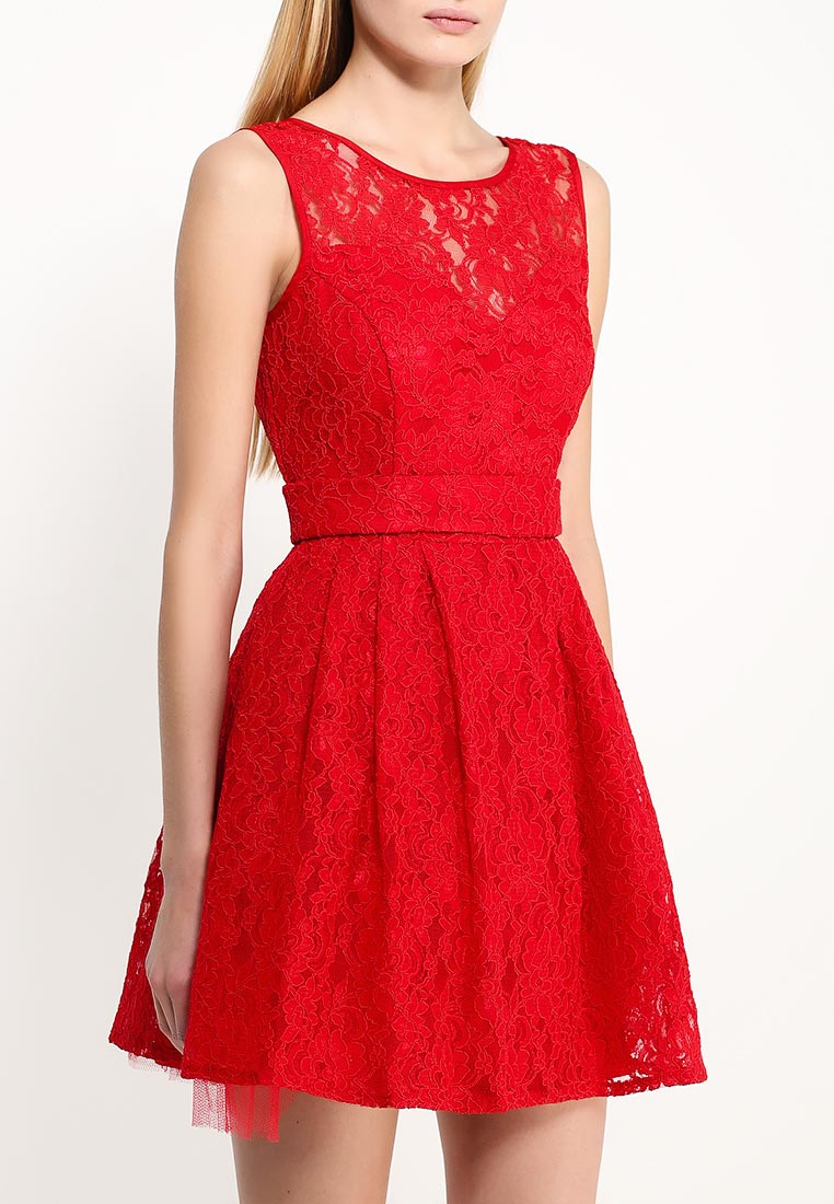Вечернее / коктейльное платье adL 12423564006: изображение 3