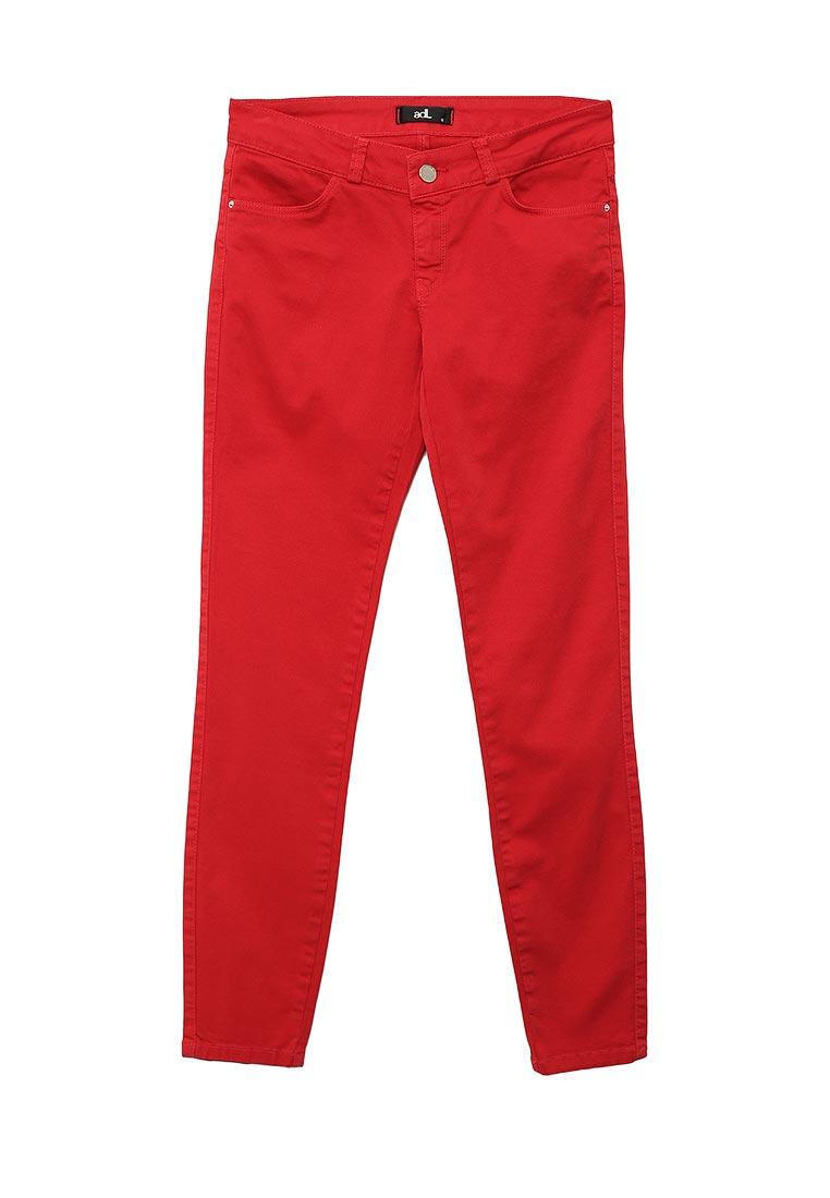 Зауженные джинсы adL 153w1129068