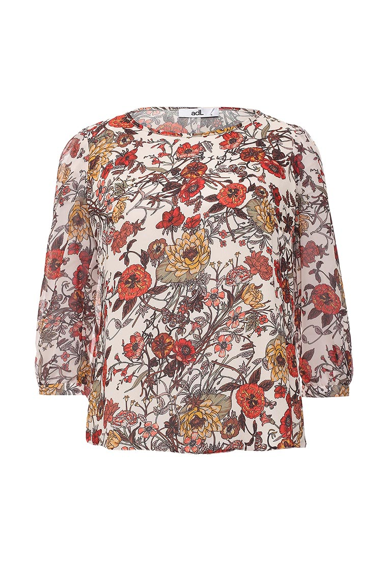 Блуза adL 11515127036: изображение 1