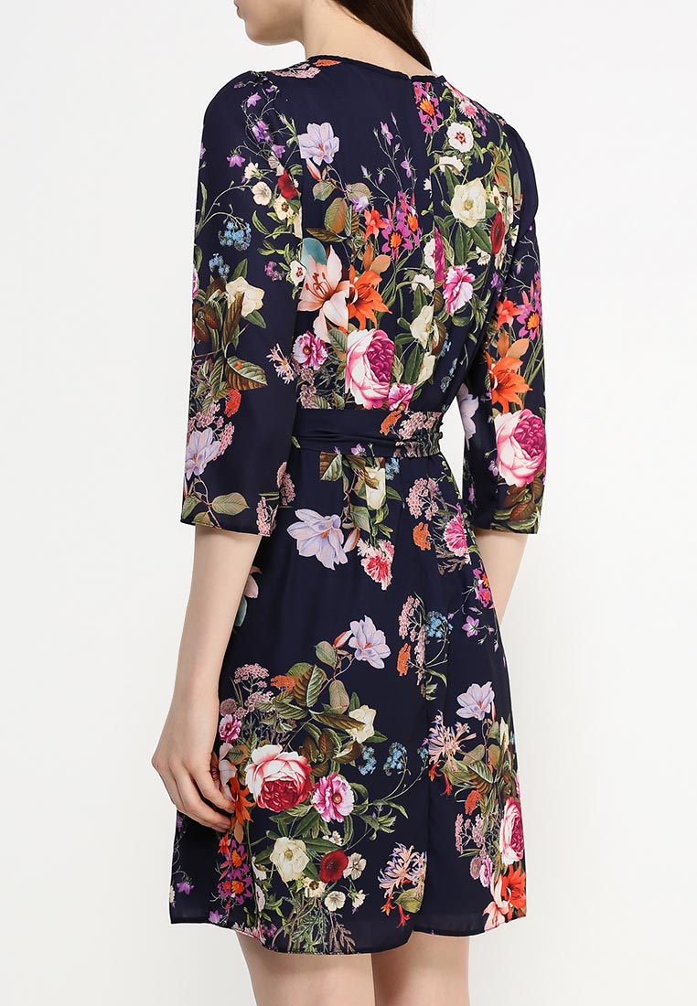 Платье-миди adL 12418699010: изображение 4