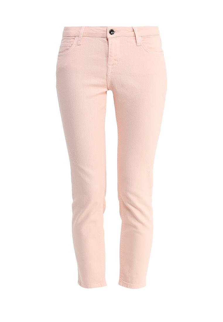 Зауженные джинсы adL 15322487011: изображение 5