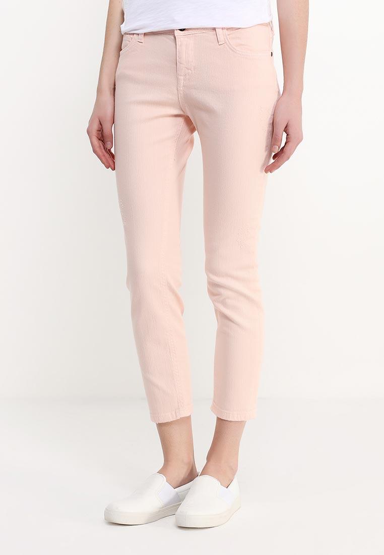 Зауженные джинсы adL 15322487011: изображение 7