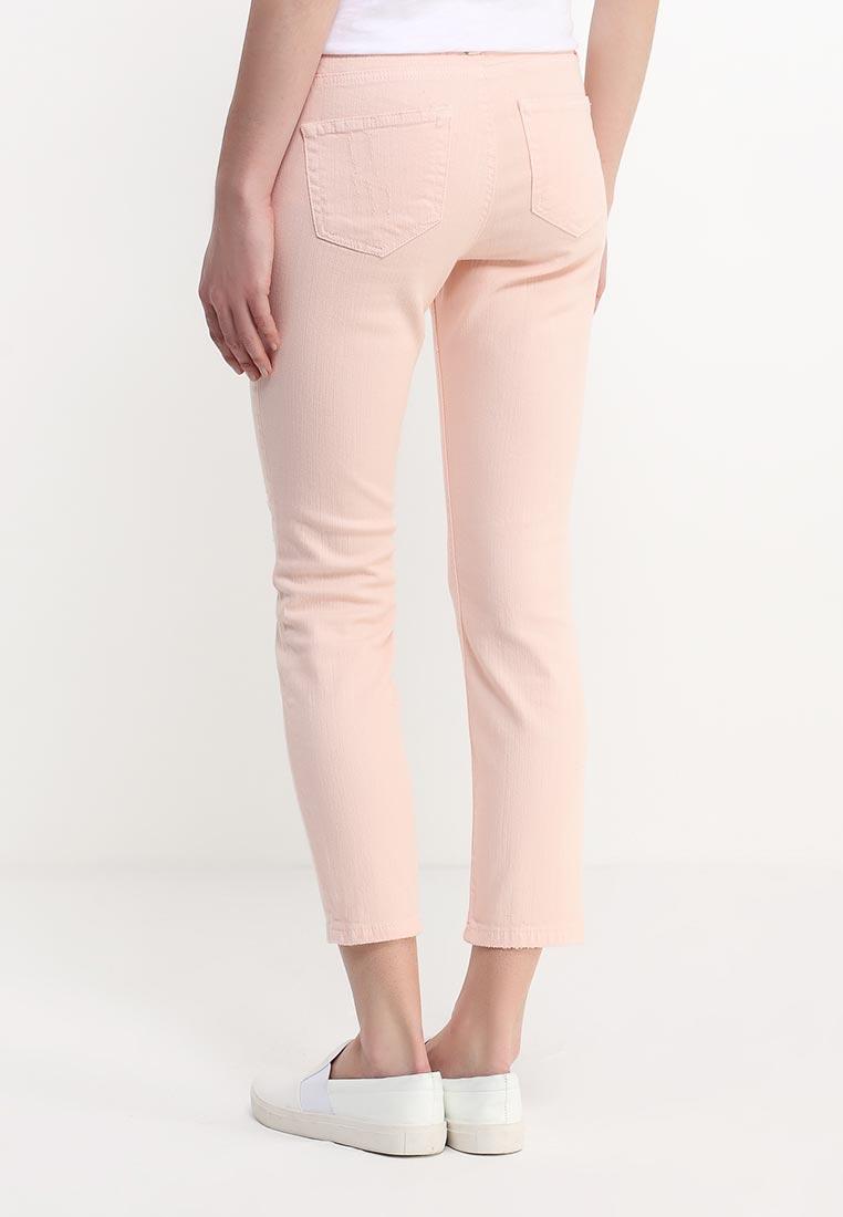 Зауженные джинсы adL 15322487011: изображение 8