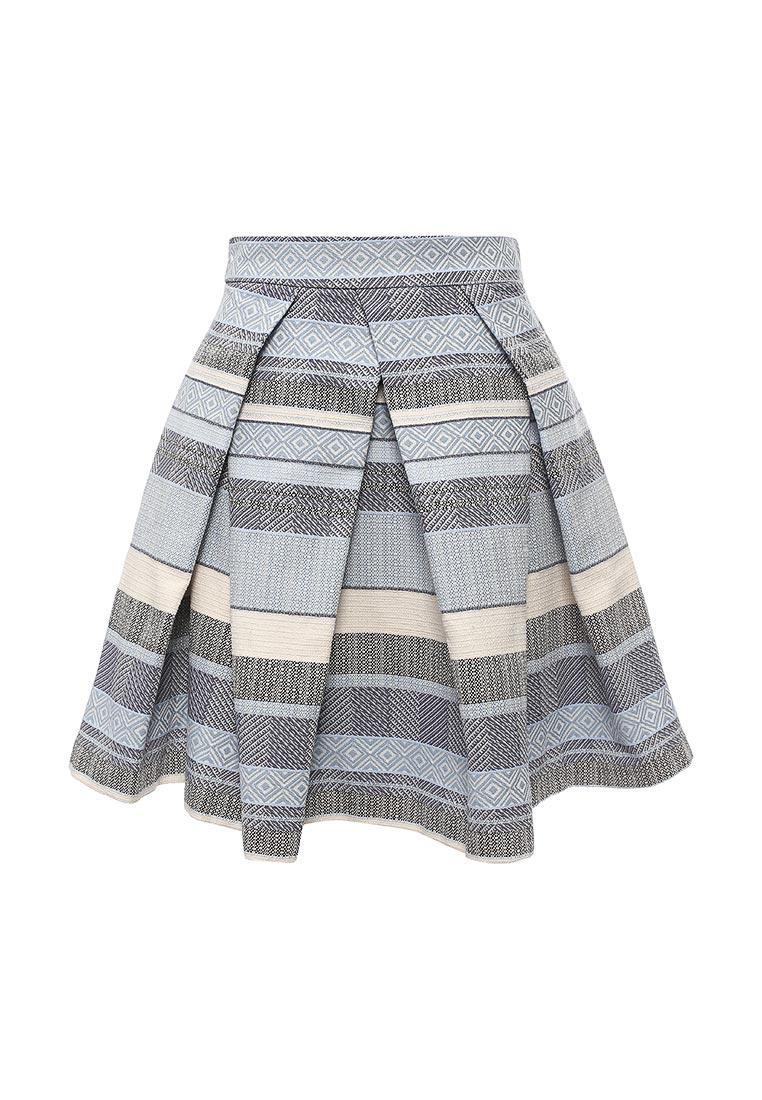 Широкая юбка adL (АдЛ) 127W9273001