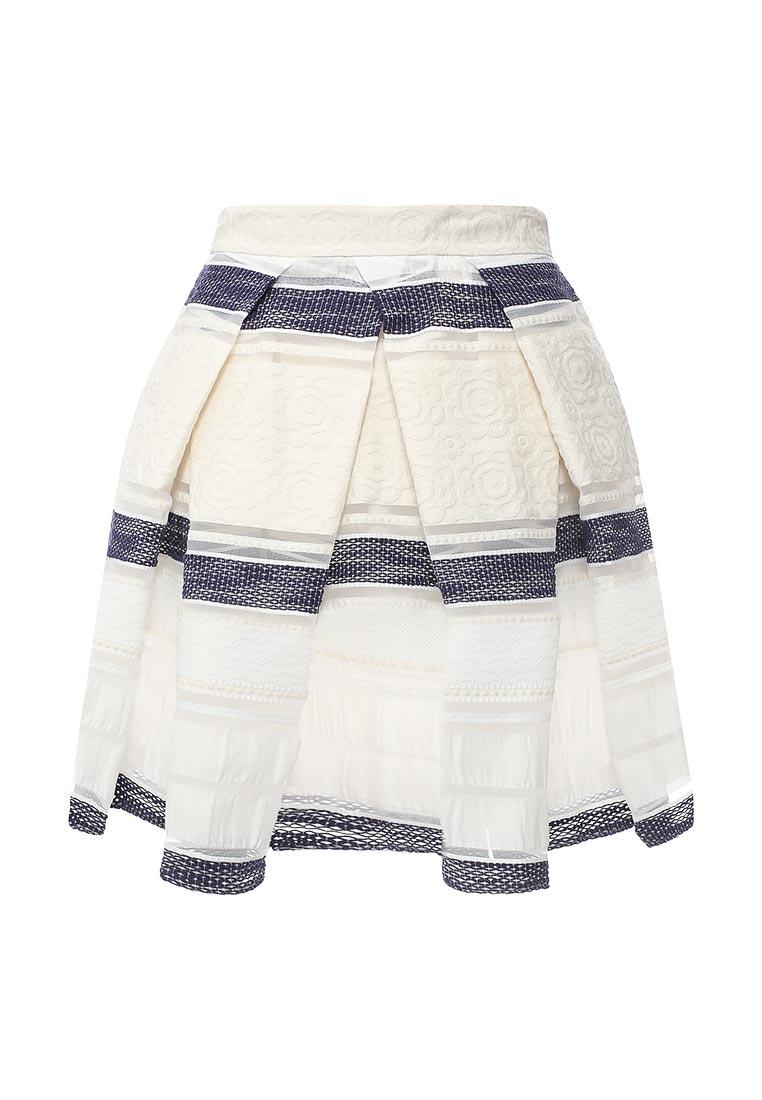Широкая юбка adL (АдЛ) 127W9273002