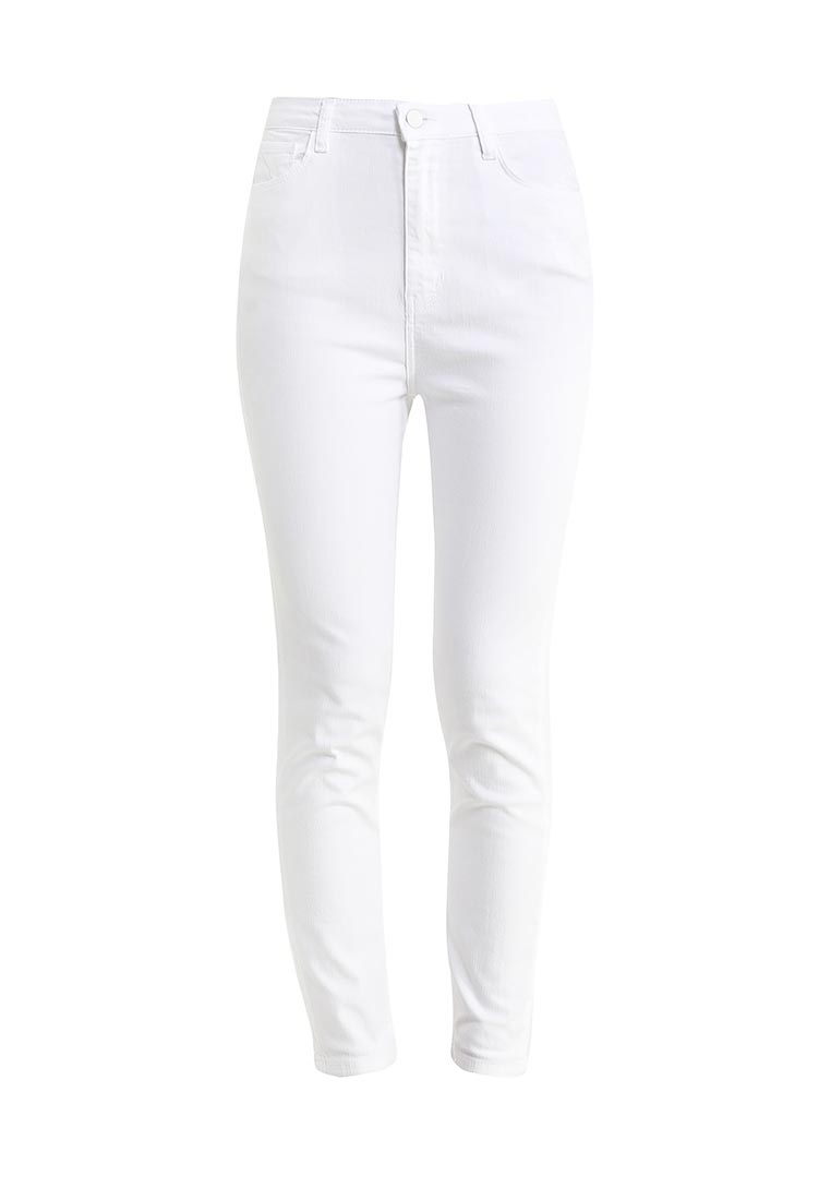 Зауженные джинсы adL 15328520000
