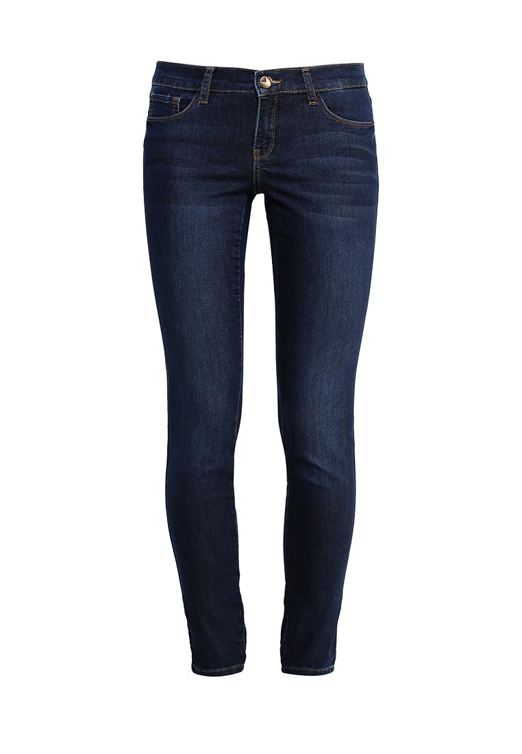 Зауженные джинсы adL 15316426151: изображение 5