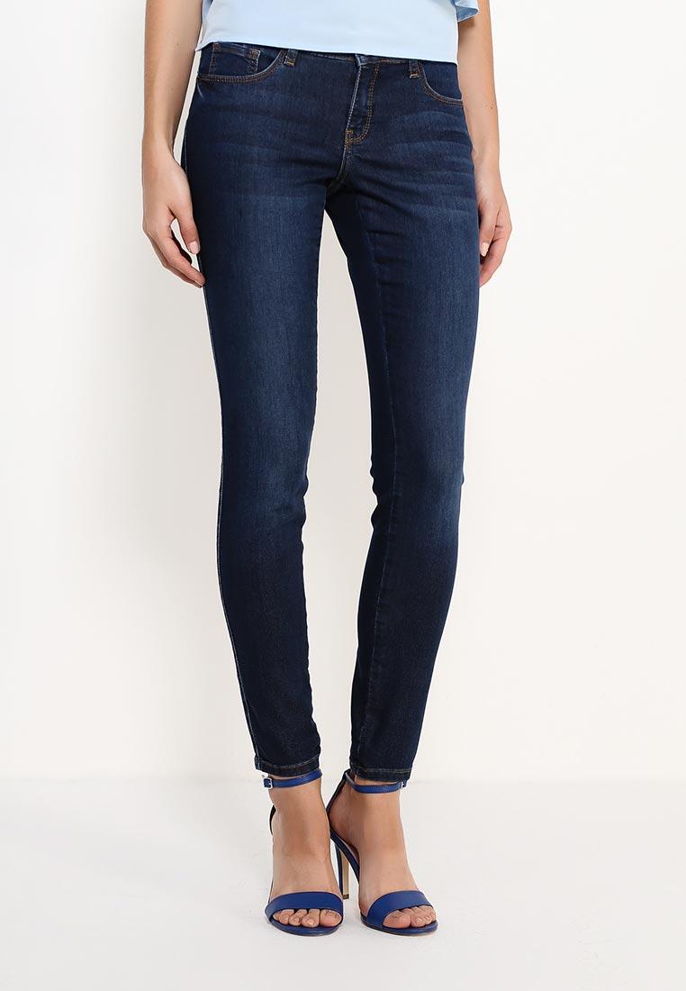 Зауженные джинсы adL 15316426151: изображение 7