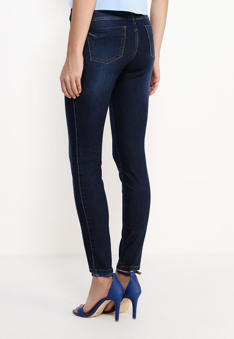 Зауженные джинсы adL 15316426151: изображение 8