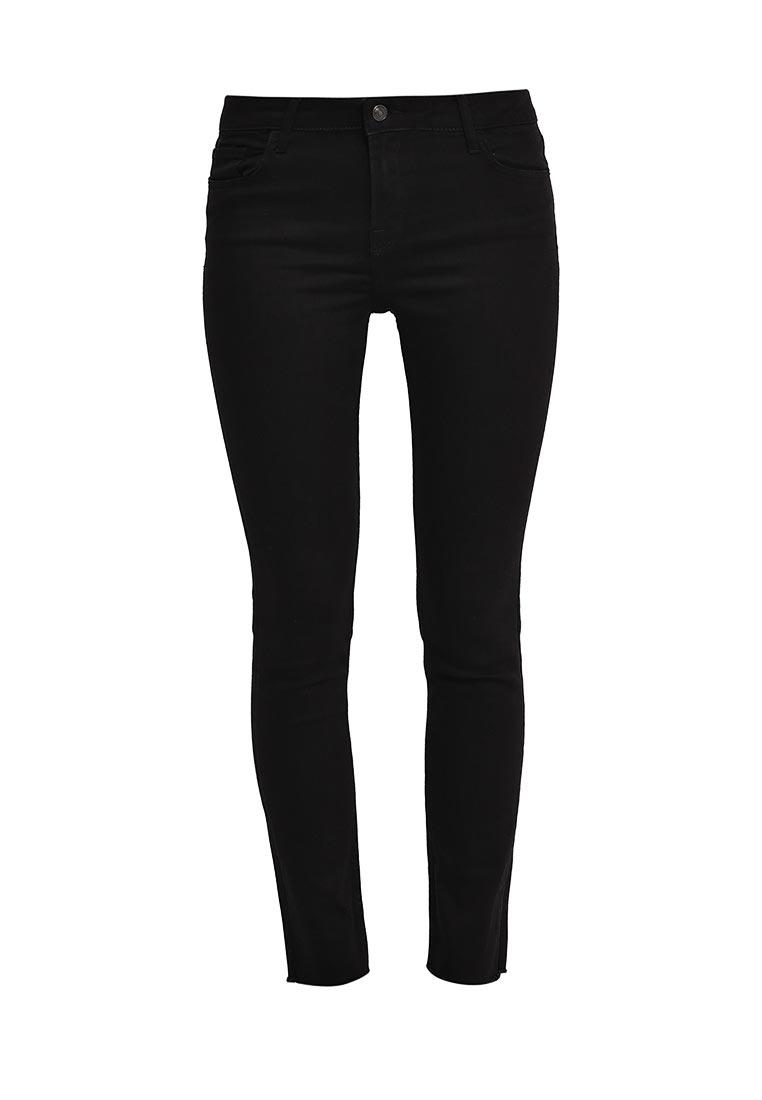 Зауженные джинсы adL 15329694000