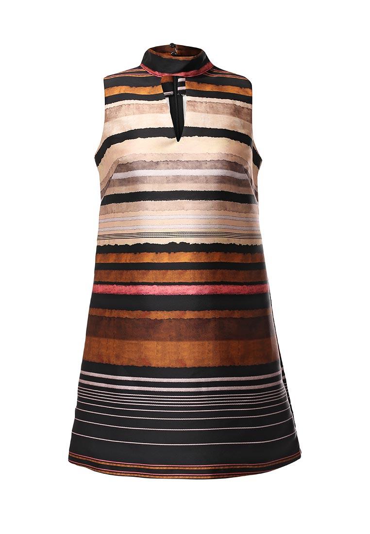 Платье-мини adL 12428967001: изображение 5
