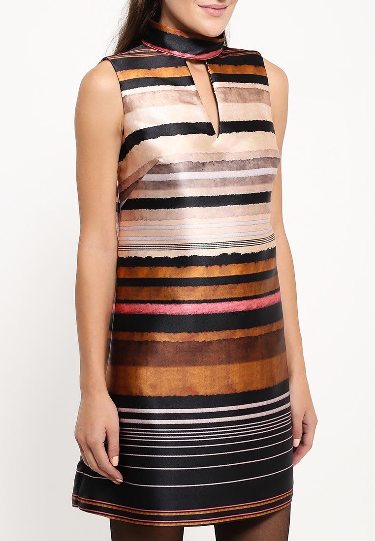 Платье-мини adL 12428967001: изображение 7