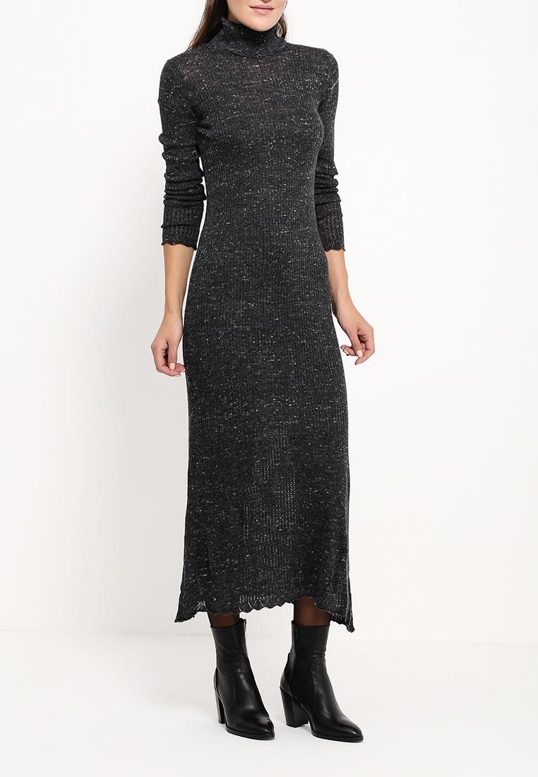 Платье-макси adL 12429081000: изображение 6